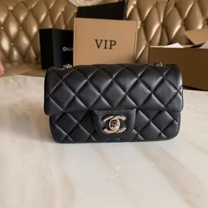 Chanel Classic flap Check description